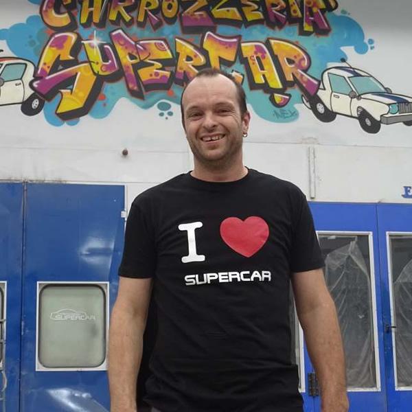 Staff Carrozzeria Supercar - Leonardo Giorni
