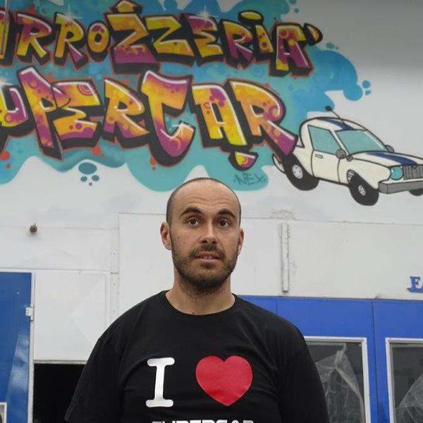 Staff Carrozzeria Supercar - Roberto Mari