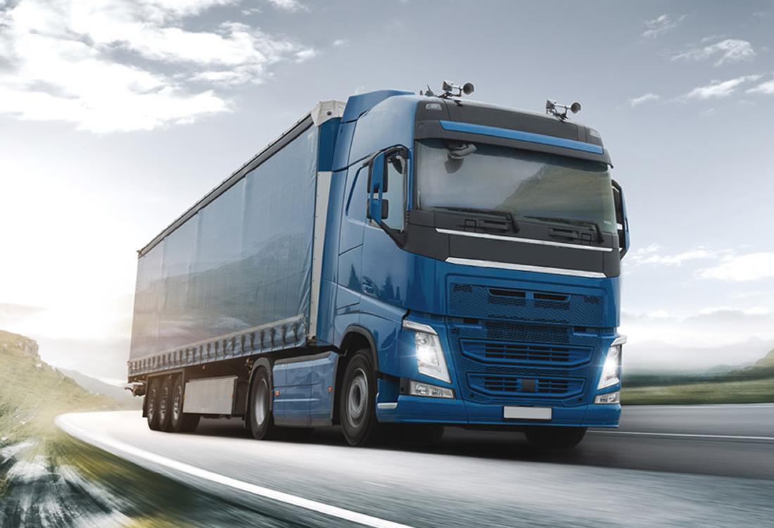 Riparazione carrozzeria ed interventi su mezzi industriali leggeri e pesanti
