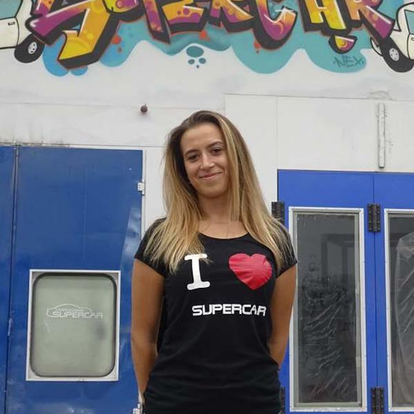 Staff Carrozzeria Supercar - Sofia Romoli