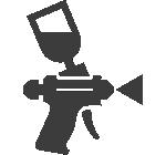 Verniciatura icon
